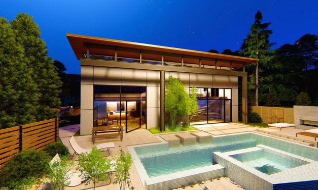 Outdoor Features That Help Sell Homes