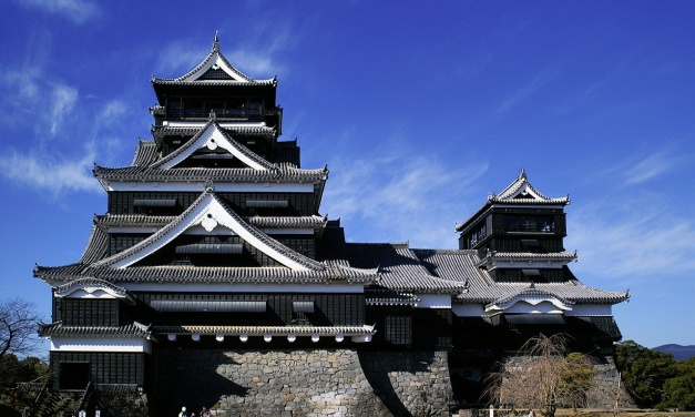 Top 5 Reasons Why Real Estate Investors have their Eye on Kumamoto