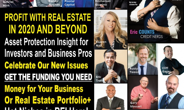 Realty411 Hosts Two Expos in Southern and Northern California – All Are Invited!