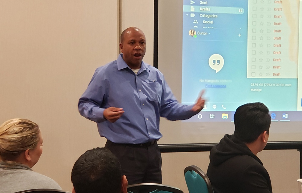 ALTON JONES: POLICE OFFICER AND HANDS-ON REAL ESTATE INVESTMENT TRAINER PUTS STUDENT SUCCESS FIRST