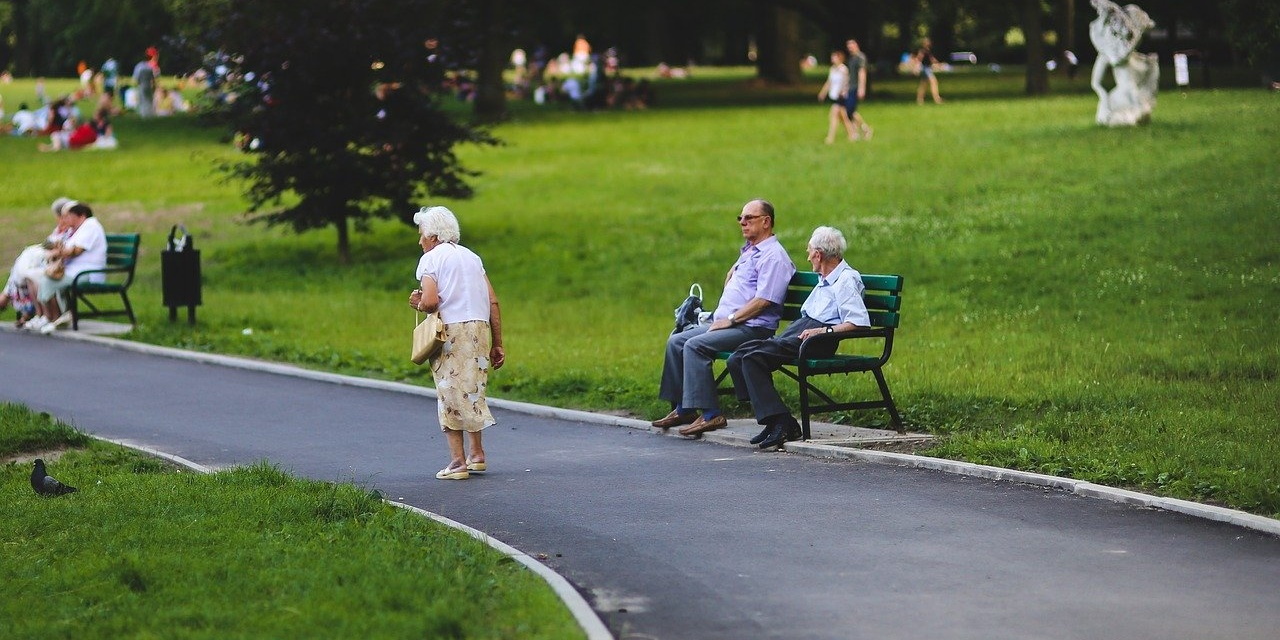 Residential Assisted Living Opportunities Explained
