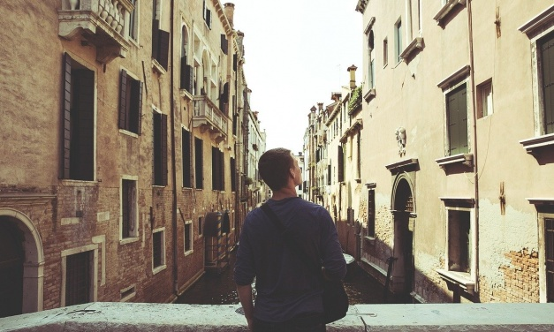 Millennials and Short-Term Rentals