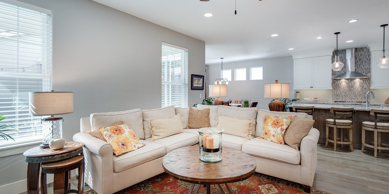 Home Staging For A Speedy Sale