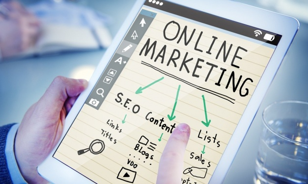 Online Marketing. A Necessity in Today's Industry