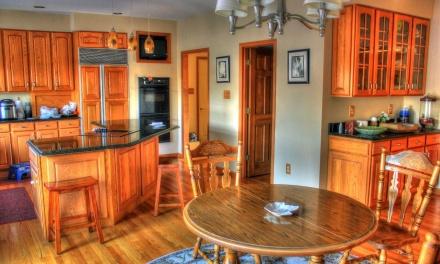 Transforming Your Home Into Senior Housing
