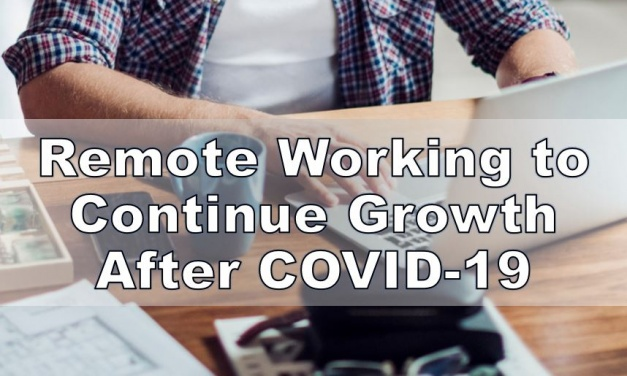 Remote Working Trend to Grow Further After COVID-19