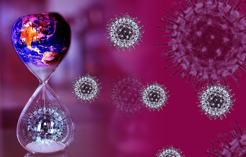 How to THRIVE in Real Estate in the Time of the CORONAVIRUS (Part 1)