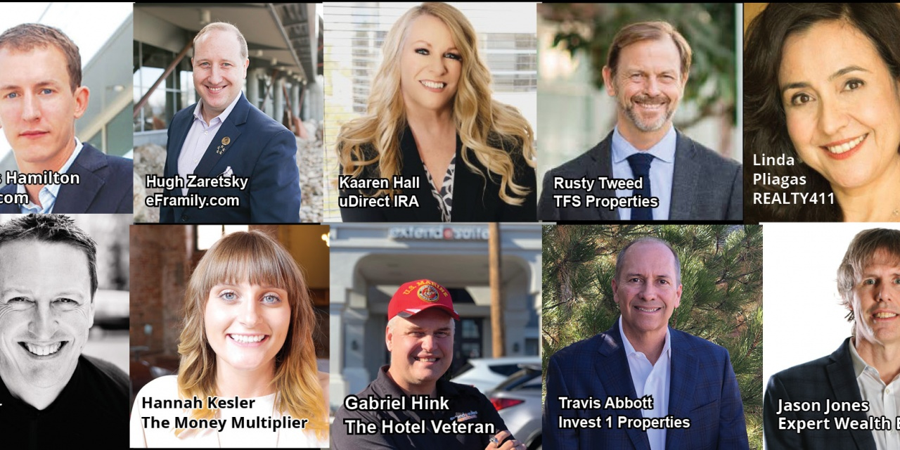 Realty411 Announces 3rd Virtual Investor Weekend Expo on July 25th and 26th