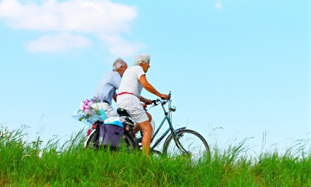 The Influence of Age and Longevity on Residential Assisted Living