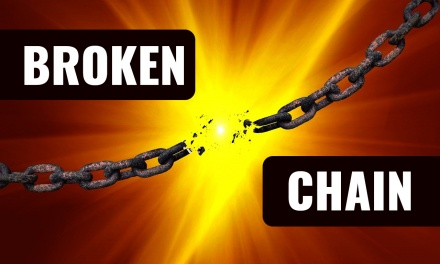 Broken Chains and Short Sales