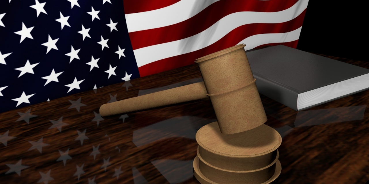 U.S. Department of Justice Files Sexual Harassment Lawsuit Against Landlord