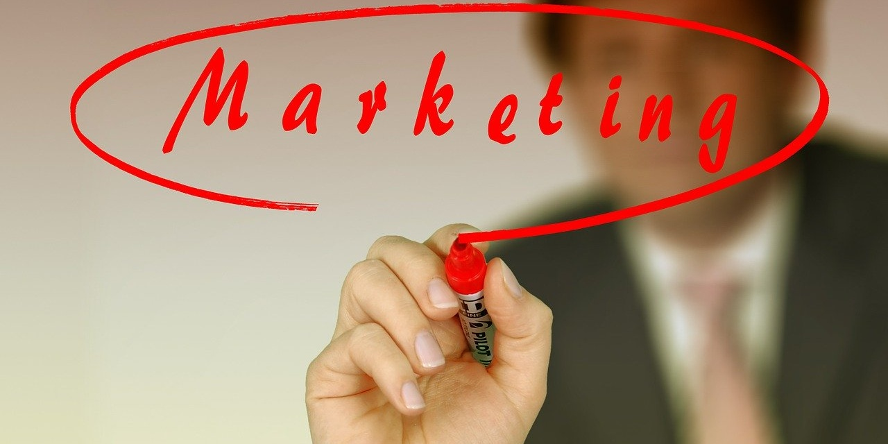Marketing Your Way To Millions