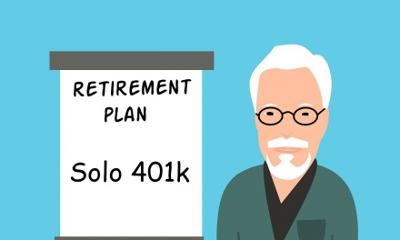 Retirement Plans for Self Employed – The Solo 401k for Contractors and Consultants