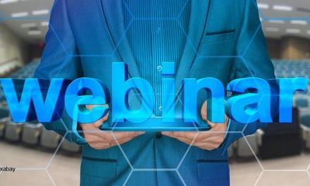 NEW: Legal Webinar for Investors/Brokers