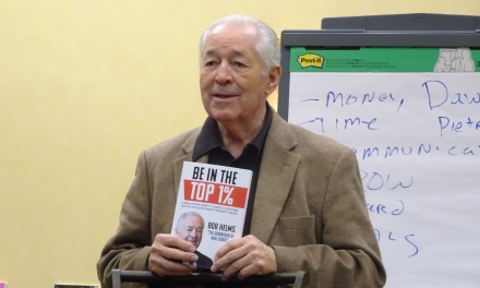 Bob Helms – The Godfather of Real Estate