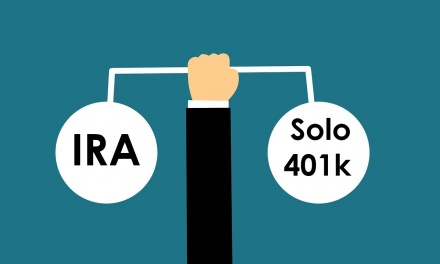 Should I invest in real estate using my IRA or Solo 401k?