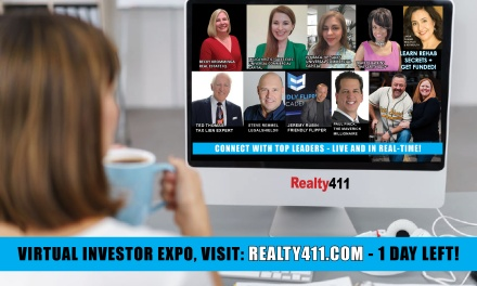 Realty411 Virtual Expo RELAUNCH LINK!