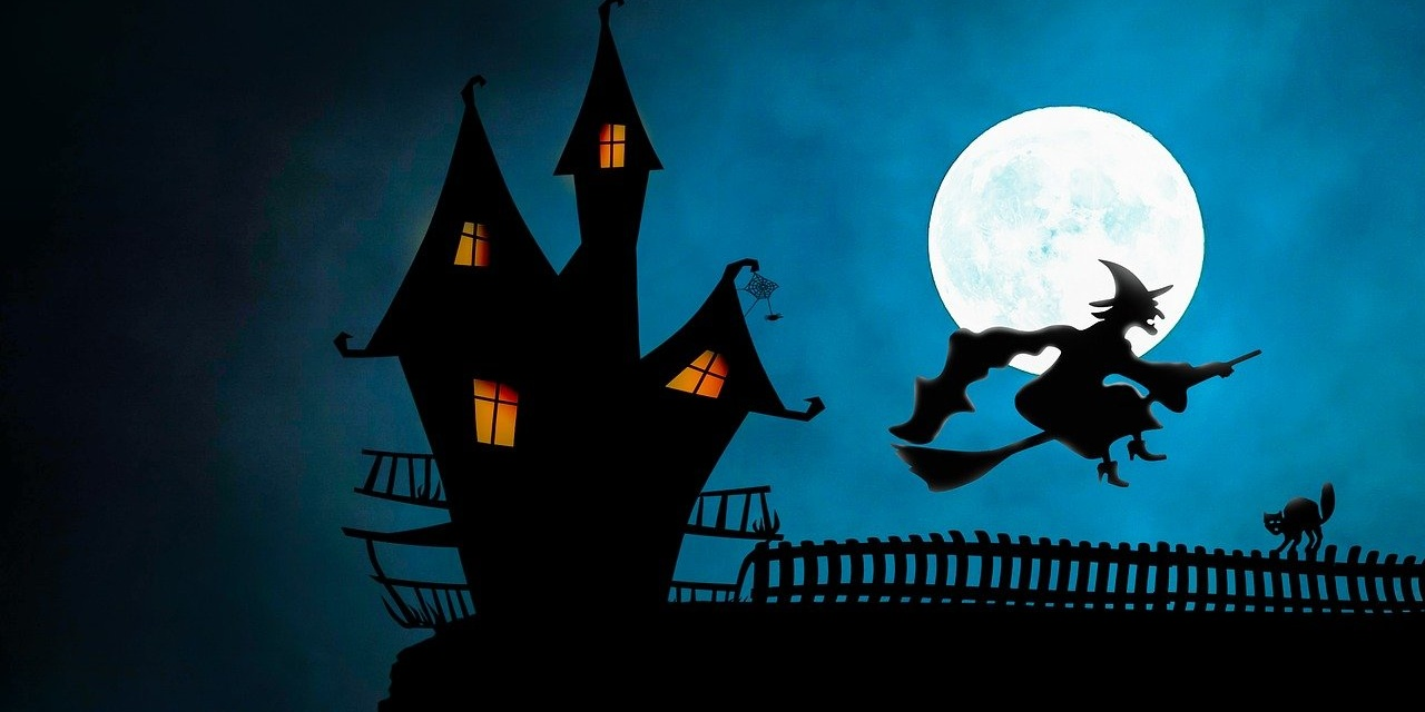 """The Latest """"Spooktacular"""" News about Airbnb"""