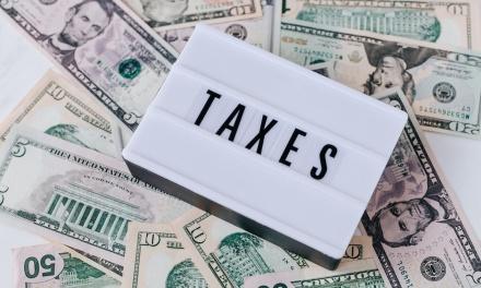 Prepare for Tax Season, Today!