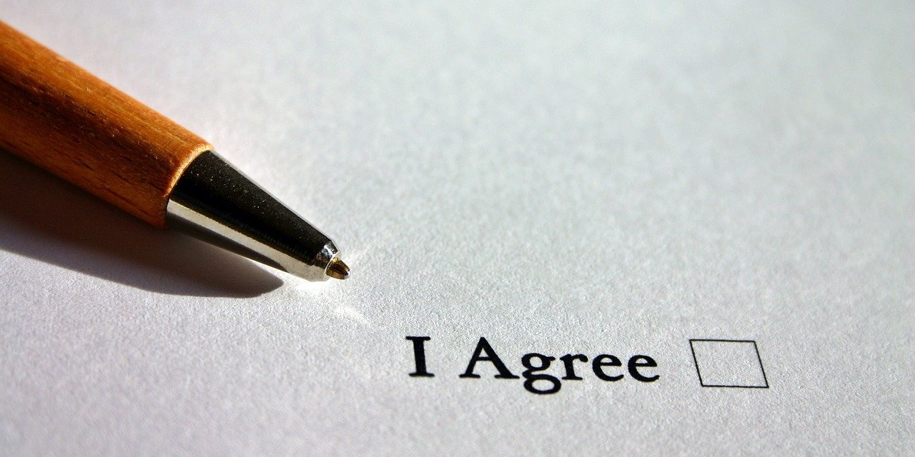 Agree to Disagree: What Agreement Suits Both of You Best