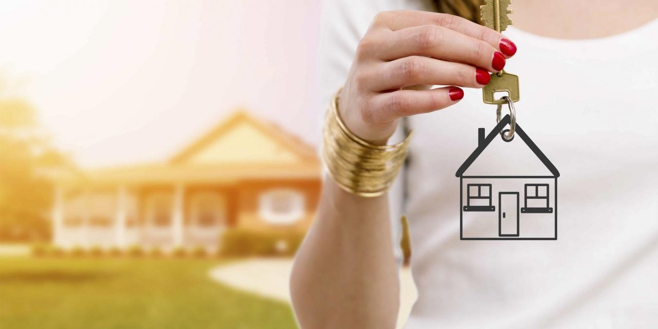 Ladies Who ROCK Real Estate Agenda Goes Live