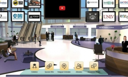 Realty411 and eZ-Xpo to Launch the World's 1st Virtual Real Estate Expo Network — On 24/7/365