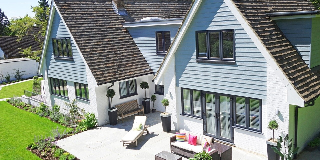 The Benefits of Buying Brand New Homes