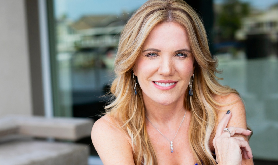 How This Powerhouse Woman Created an 8-Figure Real Estate Business and How You Can, Too