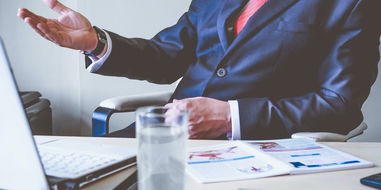 Broker/Agent Special: The Salesperson Who Gets No Respect