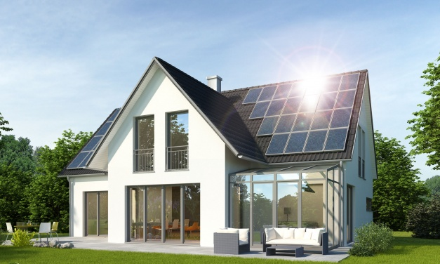 Solar is Disrupting Real Estate – Learn How Investors/Brokers Can Benefit Now