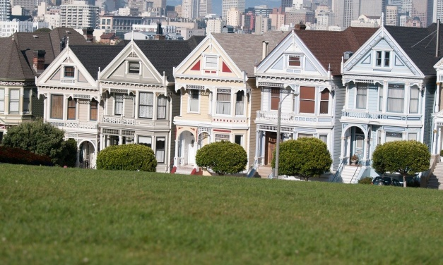 What will save the San Francisco housing market