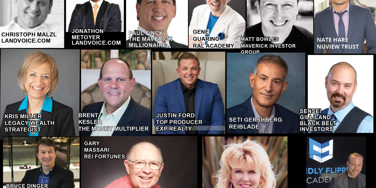 On LIVE Right Now – Join Us, Our Top Experts Are SPILLING their Secrets