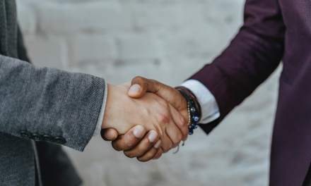 How To Attract Money Partners