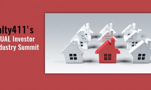 Realty411's VIRTUAL Investor & Industry Summit