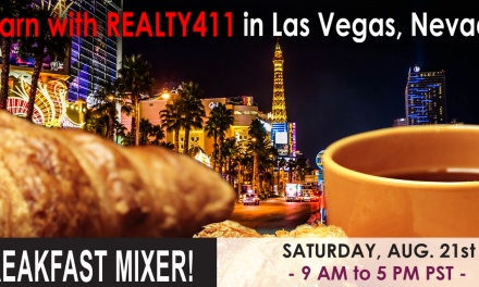 Let's Continue the Learning – Join Us in Las Vegas