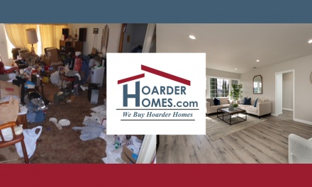 Helping Hoarders Move On — Kristi Cirtwill Buys Houses that Few Investors Can Handle
