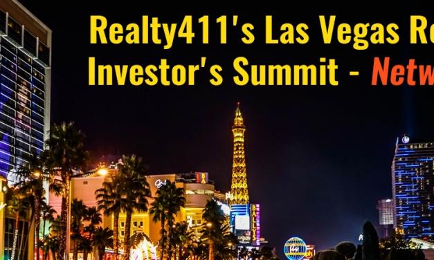 Realty411 Las Vegas Real Estate Breakfast Mixer