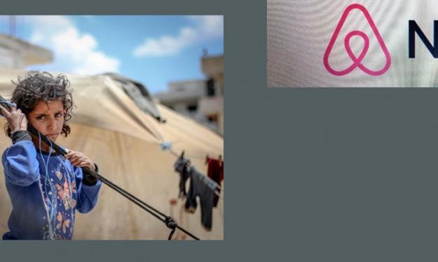 Airbnb.org is Assisting Afghan Refugees