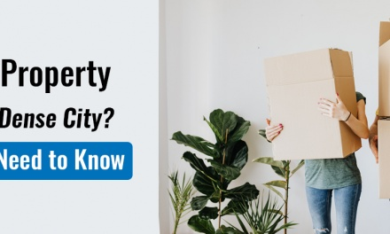 Buying Property in a Less-Dense City? What You Need to Know