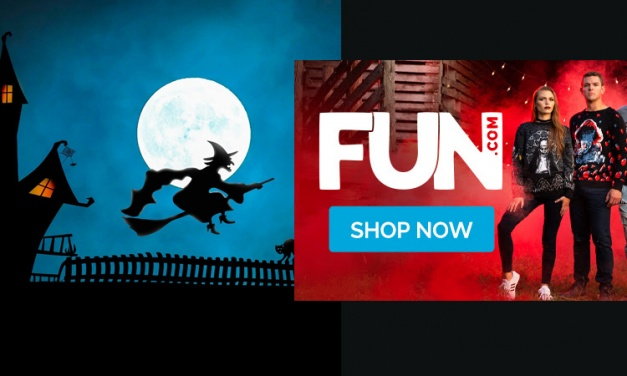 Enjoy 15% off your order from FUN.com