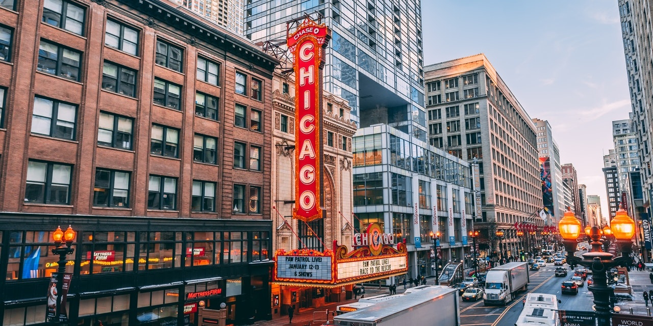 Chicago Real Estate Market Update: July Sales 3rd Highest In 25 Years
