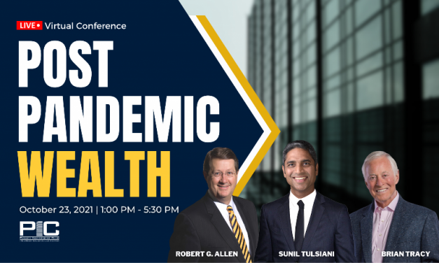 Post Pandemic Wealth Virtual Conference
